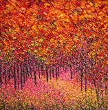 Autumn Majesty - Alison Cowan