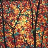 Forest Flame - Alison Cowan