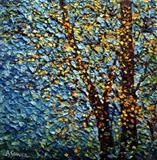 Tree Lights - Alison Cowan