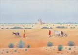 Once Upon a Time in Baluchistan - John Rowland