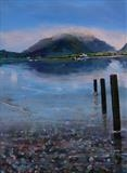 Bunree to Argour Loch Linnhe - Peter Tarrant