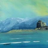 Sound of Mull - Peter Tarrant