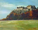 Stirling Castle - Peter Tarrant