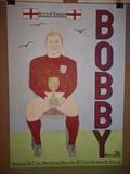 Bobby holding the World Cup 1966 May 2016 HS FJ 27 - The Meek Glasgow Cowboy